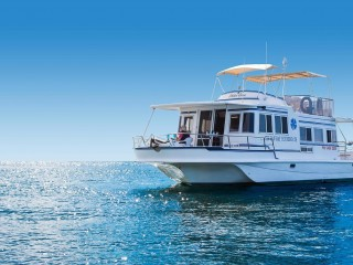 Houseboat Hire  Ultimate Lifestyle